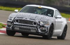 Confirmé : La Ford Mustang Mach 1 Revient Pour 2021! - Guide
