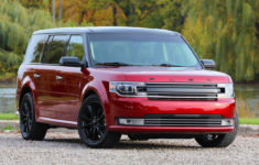 Ford Clearing Out Remaining Flex Stock With Up To $6,000