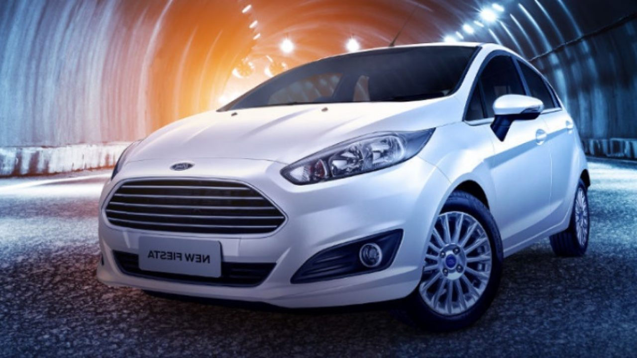 Ford Fiesta 2021: Price, Photo, Pictures And Images
