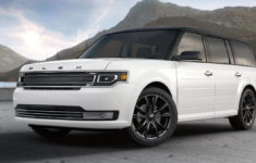 Ford Flex Dead After 11 Years In Production: Ford Kills Off
