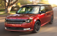 Ford Flex Discount Offers Up To $7,000 Off In April 2020