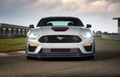 Ford Mustang Mach 1 (2021) : La Légende Est (Enfin) De