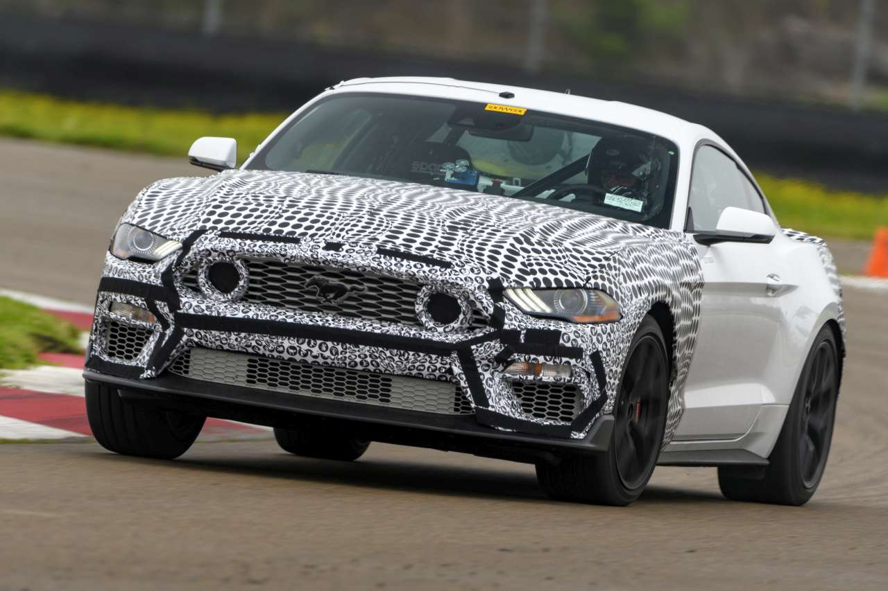 2021 Ford Mustang Mach 1 Suv Specs, Redesign, Engine, Changes | 2020 - 2021 Ford