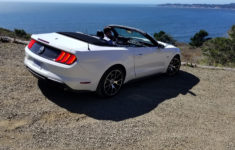 Ford Mustang's New Ecoboost Cements Era Of 4-Cyl. Muscle Car