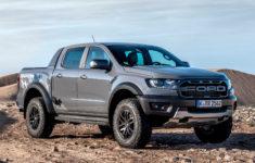 Ford Ranger Raptor V8 - Autoaubaine