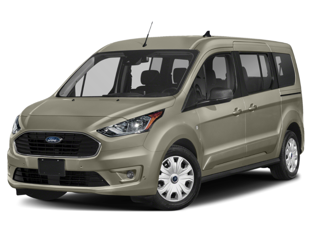 Ford Transit Connect Wagon 2020 - Pinard Ford