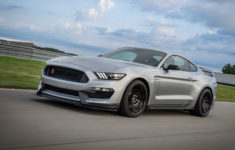 La Ford Mustang Shelby Gt350R 2020 Aiguise Ses Réflexes