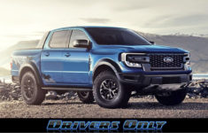 New Ford Ranger Raptor Coming To Us - Big Changes For 2022 Model