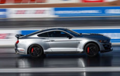 Next Ford Mustang Coming In 2022 As 2023 Model, Job Ad Confirms