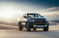 Prix Ford Ranger Raptor : Le Plus Féroce Des Pick-Up Arrive !