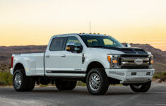 Shelby Turbo Diesel Hauls Anything You Want