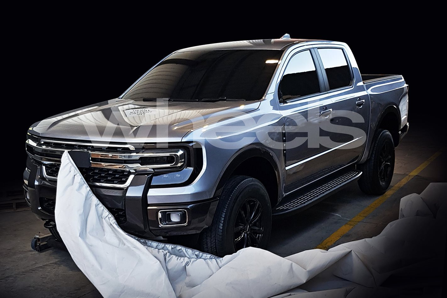 Tout Ce Que Vous Devez Savoir Sur Le Ford Ranger 2021