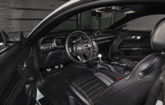 Why Ford Chose A Tremec Manual Transmission For The 2021 Mach 1