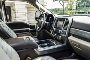 New 2023 Ford F-450 Engine and Price