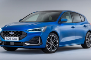 New 2023 Ford Focus Active Release Date, Redesign, Specs