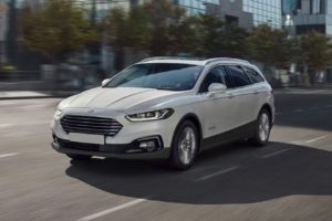 2023 Ford Fusion Colors
