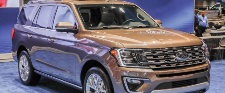 New 2023 Ford Expedition Release Date