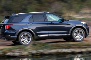 New 2023 Ford Explorer Release Date, Specs, Color