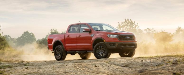 New 2023 Ford Ranger Raptor Redesign, Price, Engine